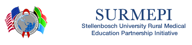 SURMEPI - Stellenbosch University Rural Medical Education Partnership Initiative