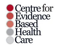 Centre for Evidence Based Health Care