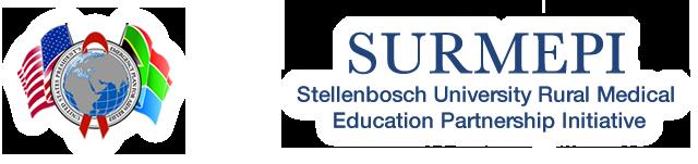SURMEPI - Stellenbosch University Rural Medical Education Partnership Initiative